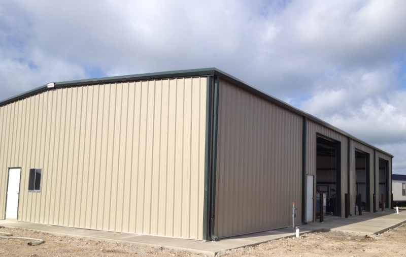 Duro Steel Buildings