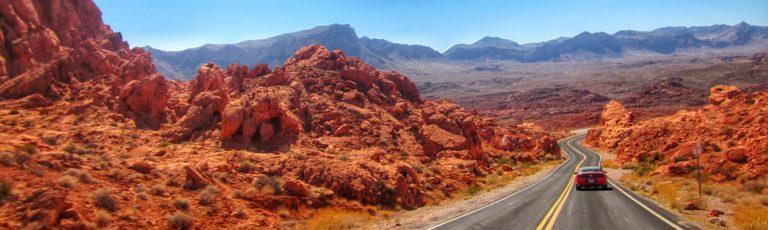 Nevada Quonset Hut