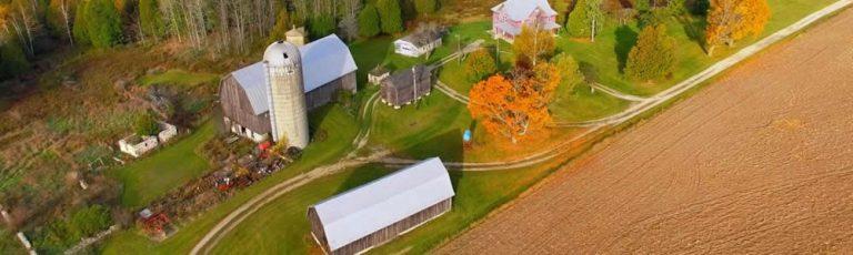 Wisconsin Quonset Hut