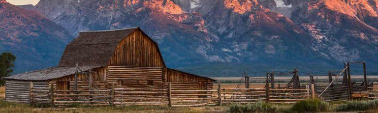 Wyoming Quonset Hut